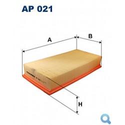 Filtr powietrza FILTRON AP 021