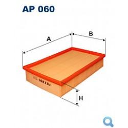 Filtr powietrza FILTRON AP 060